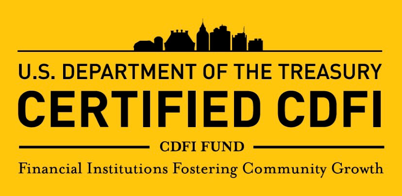 Certified CDFI Institution